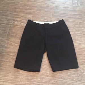 Banana republic knee length  shorts